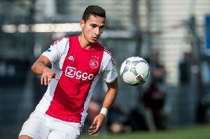 Samenvatting Ajax - NEC 2-2 » VoetbalOnline