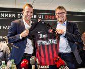 VIDEO: Van der Vaart maakt eerste goal FC Midtjylland