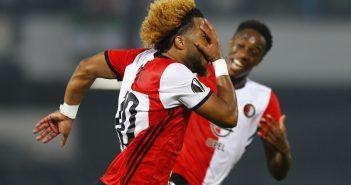 Samenvatting Feyenoord FC Oss