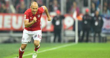 VIDEO: Arjen Robben celebration in FIFA 17