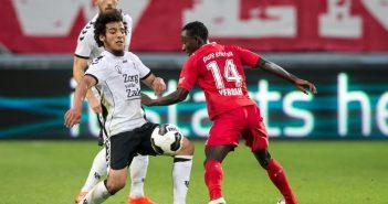 Samenvatting FC Twente FC Utrecht