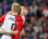 Samenvatting Feyenoord – Roda JC