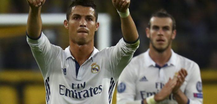 Samenvatting: Borussia Dortmund – Real Madrid