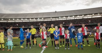 Feyenoord – Excelsior Live Kijken Stream