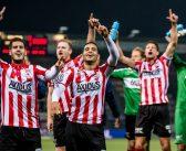 Samenvatting Sparta – PSV