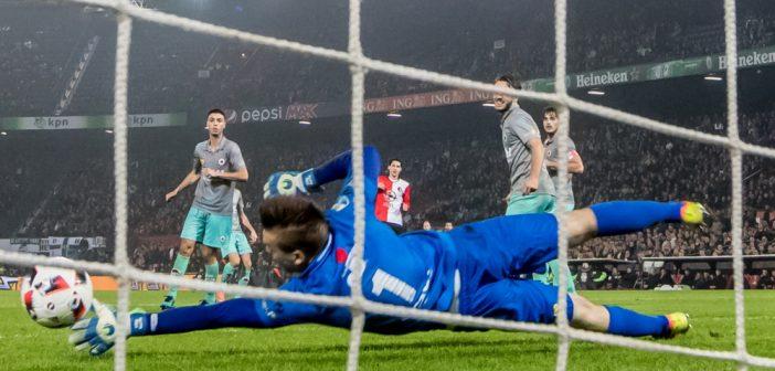 Samenvatting Feyenoord – Excelsior
