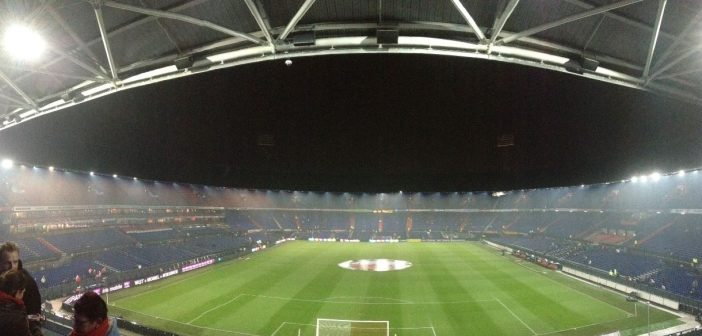 Droomstart van Feyenoord, Ajax kampioen?