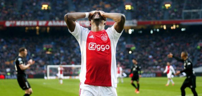 Opstelling Ajax - NEC | Wedstrijd van 20-11-2016