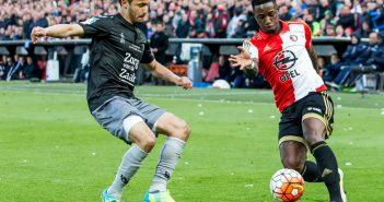 Utrecht Feyenoord