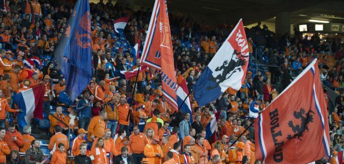 Nederlands publiek