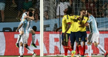 messi argentinie colombia