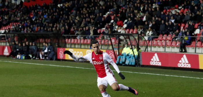 Livestream Cambuur Jong Ajax Voetbalonline