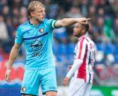 Opstelling Feyenoord – Willem II