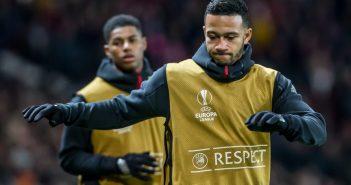 Memphis Depay onderweg naar Olympique Lyon?