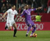 Samenvatting Sevilla 2 – 1 Real Madrid