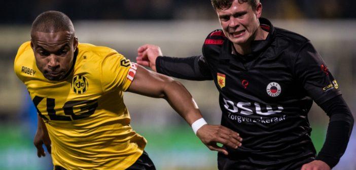 Roda JC heeft zesde versterking binnen