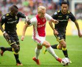 Voorbeschouwing Eredivisie: Ajax naar zware uitwedstrijd in Arnhem
