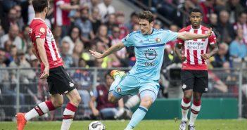 Virtuele innovatie bij topper Feyenoord – PSV op Fox Sports