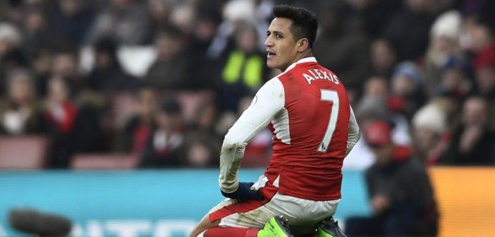 Uitgelicht: vijf mogelijke opvolgers van Sanchez bij Arsenal