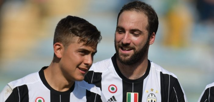 Real Madrid aast op Juventus-aanvaller