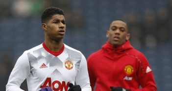 Real Madrid toont interesse in Manchester United-aanvaller