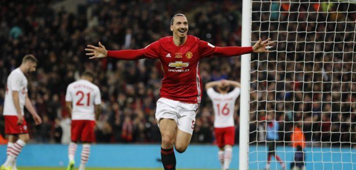 Zlatan Ibrahimović denkt na over contractverlening