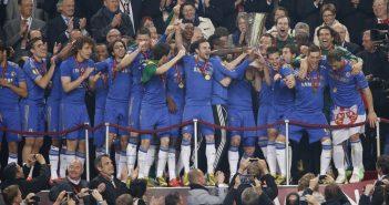 Het elftal van toen: Chelsea in de Europa League-finale van 2013