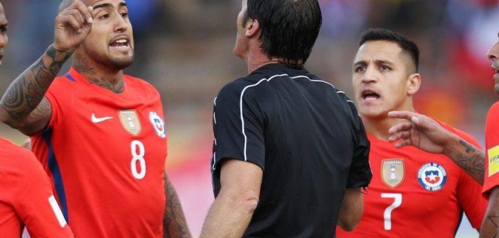 """Chileen verlengt niet: """"Ik wil prijzen winnen"""""""