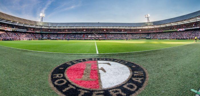 Feyenoord legt FC Utrecht-speler vast voor volgend seizoen