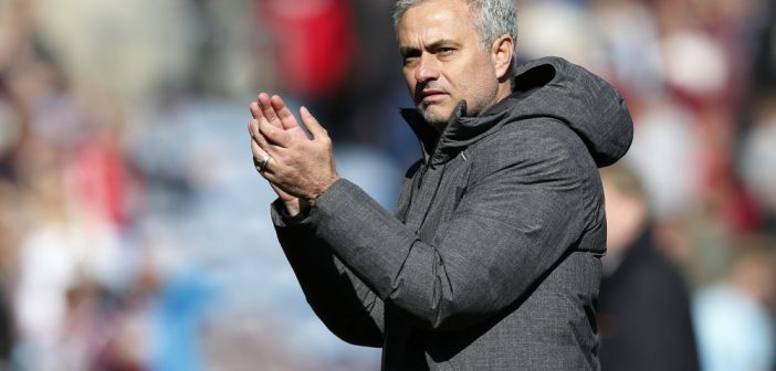 Trainer Manchester United