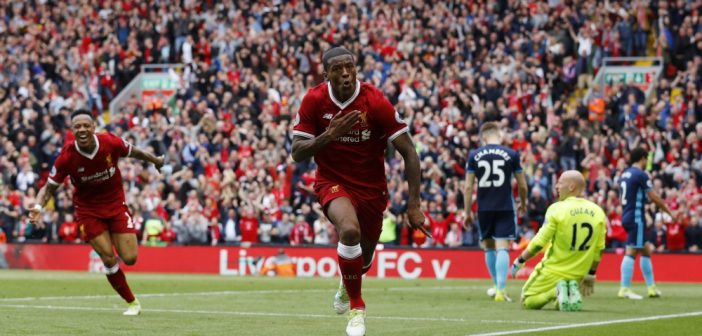 Uitgelicht: Nederlandse spelers bij Liverpool FC