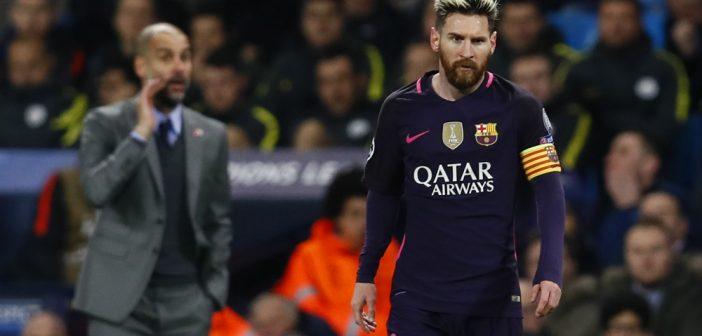 Nederlander staat voor opmerkelijke overstap na 'toestemming' Messi
