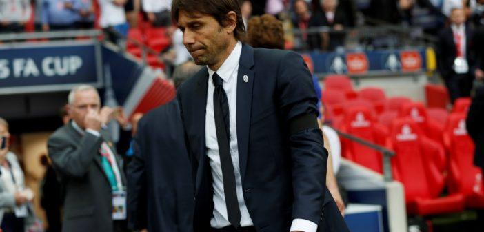 Conte en Morata kunnen samen vertrekken bij Chelsea