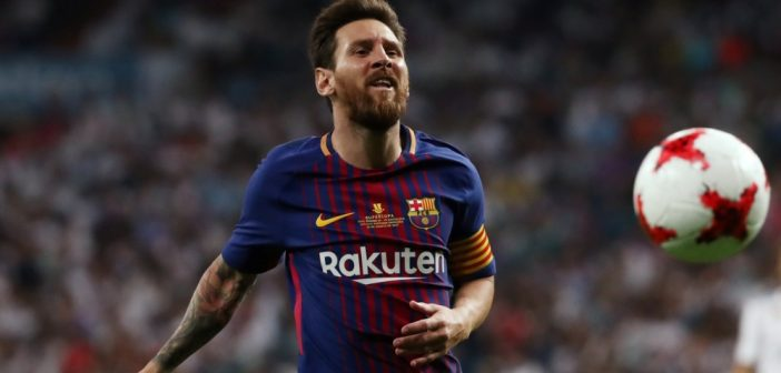 Wist je dat?: Ajax en PSV probeerden Lionel Messi te huren
