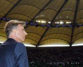 Andries Jonker vertrekt na dik half jaar bij VfL Wolfsburg