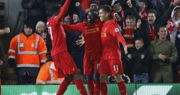 Barcelona verlegt aandacht naar nieuwe Liverpool-speler