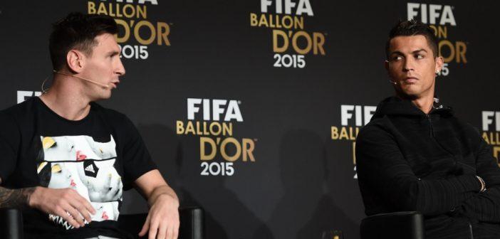 ''Ronaldo is ongelooflijk, maar Messi de beste''