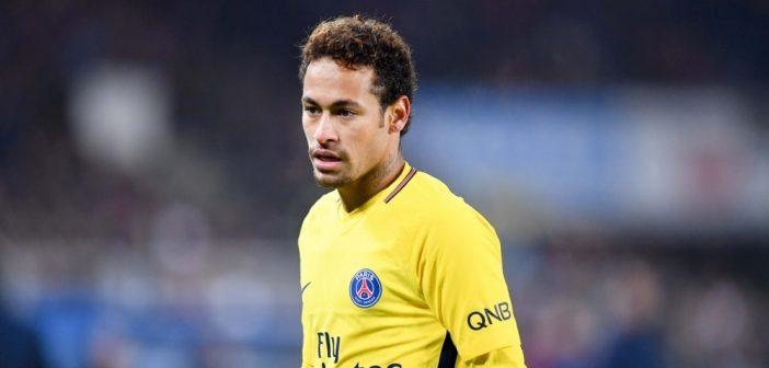 Neymar: ''Ik heb veel gehuild''
