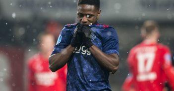 Ajax-verdediger Deyovaisio Zeefuik