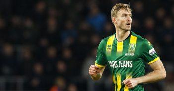 ADO-speler Meißner naar Willem II