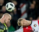 Versus: Waarde Feyenoord-elftal versus waarde PSV-elftal