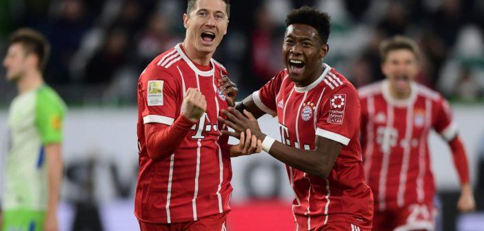 Bayern München-speler op zoek naar nieuw avontuur