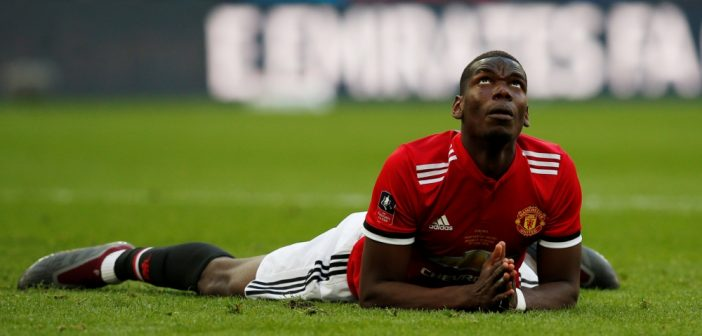 Paul Pogba: ''Ik heb wat problemen gehad, dat zit in het mentale''