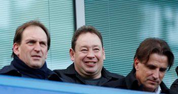 Leonid Slutsky: ''Vitesse bestaat al veel langer hoor''