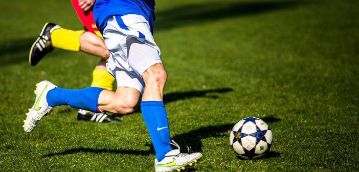 Over voetballers en dames van lichte zeden