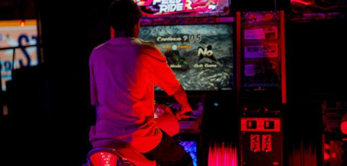 Vijf van de leukste speelautomaten bij online casino's